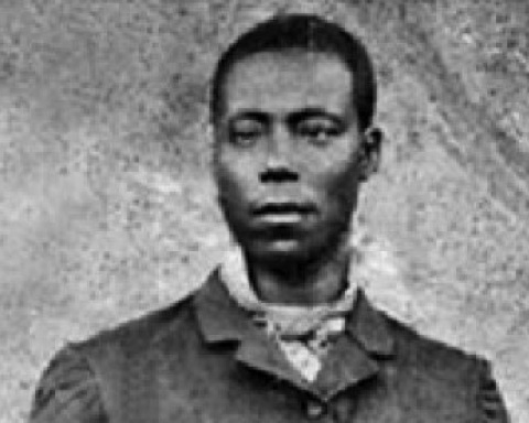 Thomas L. Jennings was the first black American patent holder in 1821.